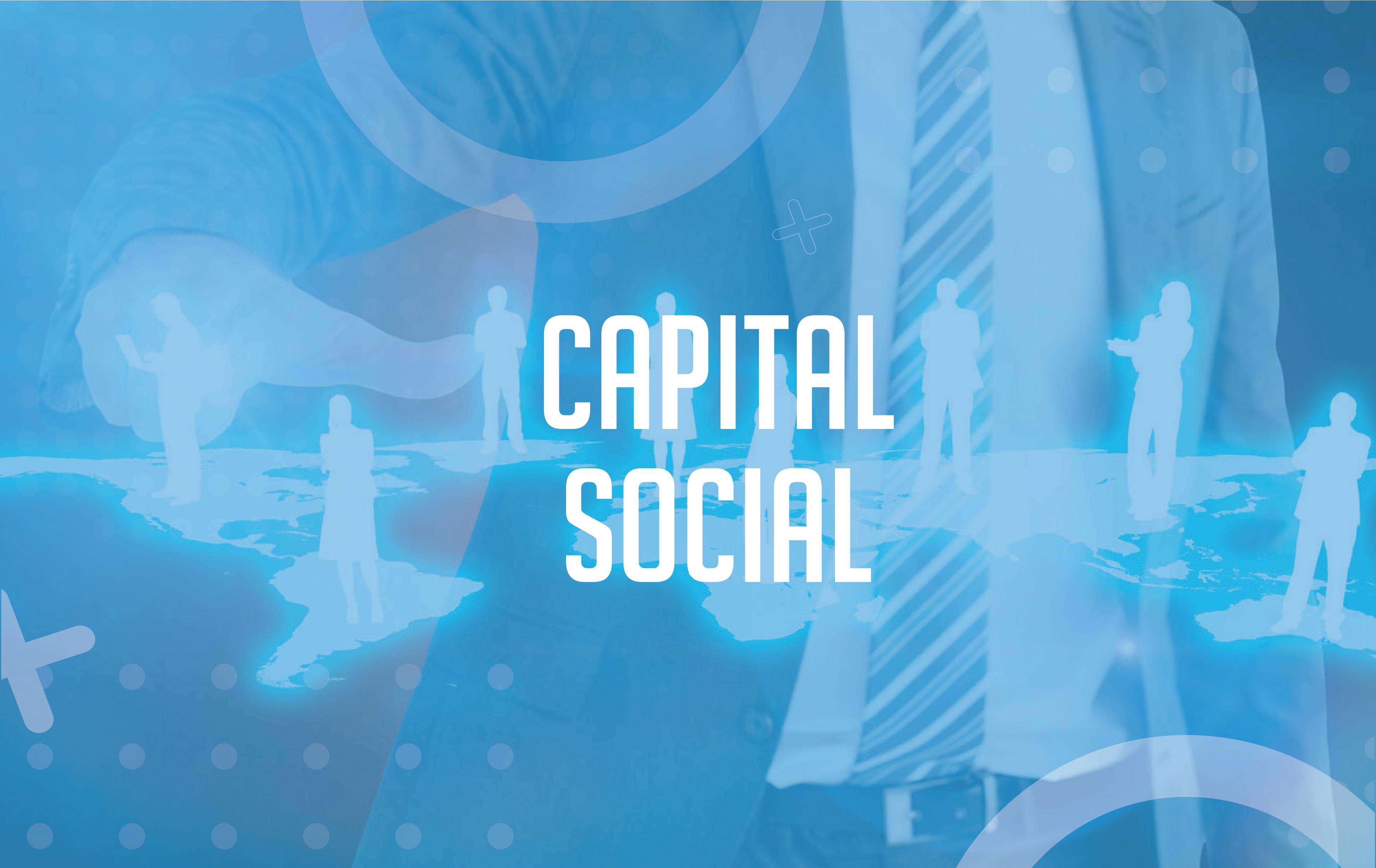 AULA CAPITAL SOCIAL