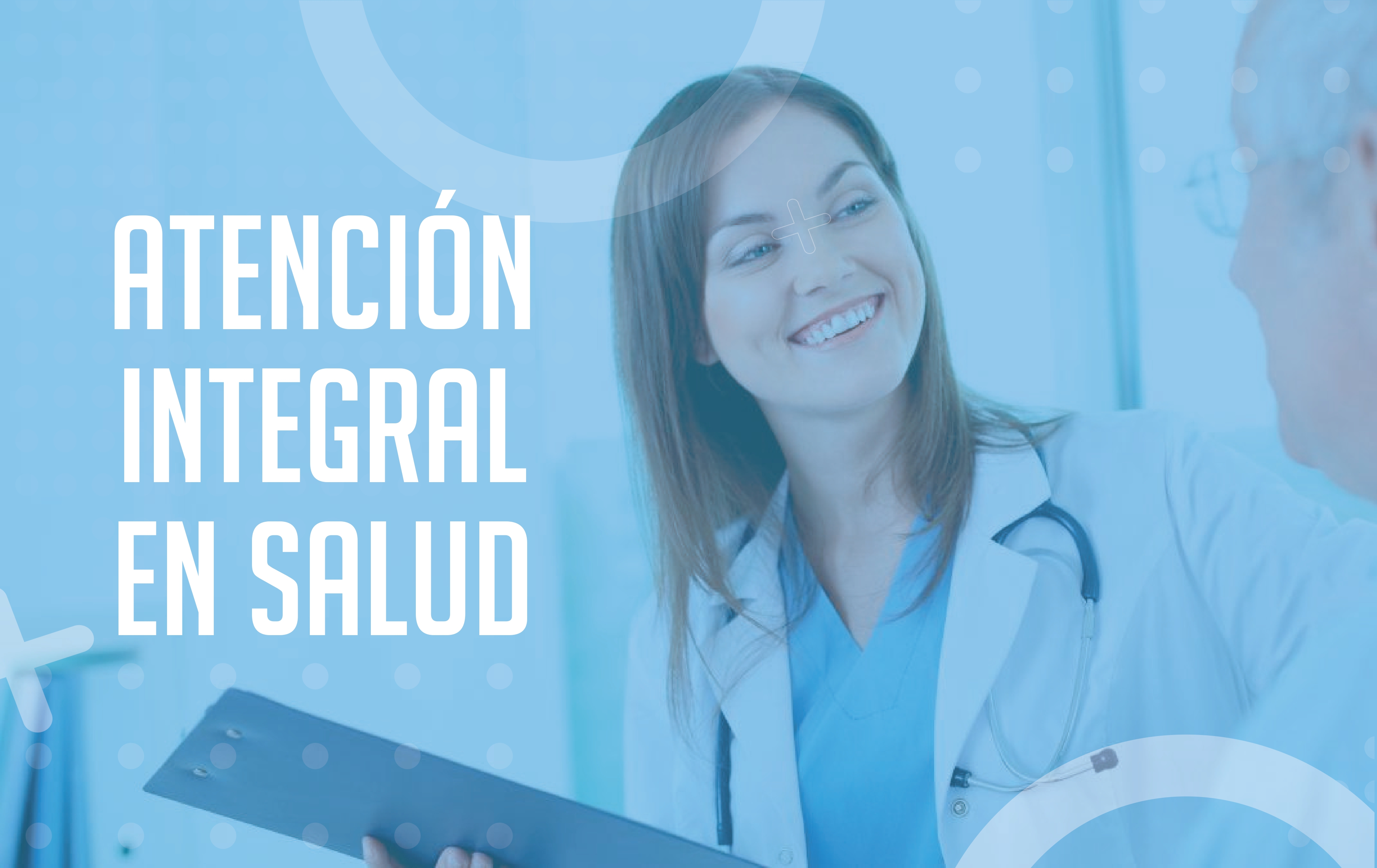 Atención Integral en Salud